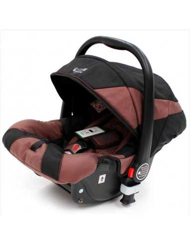 Isafe Car Seat You & Me Group 0+...