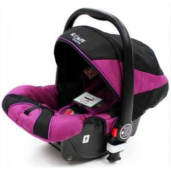 Isafe Car Seat You & Me...