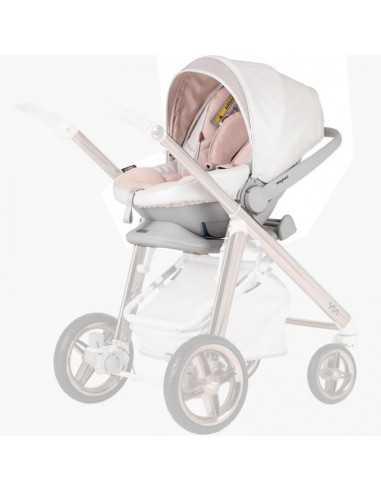 Bebecar Prive Easy Maxi LX Infant Car...