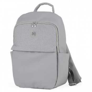 Bebecar Prive Backpack-Grey...