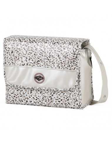 Bebecar Carre Change Bag-Cheetah (182)