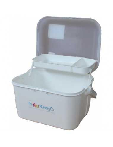 The Neat Nursery Co. Baby Box...
