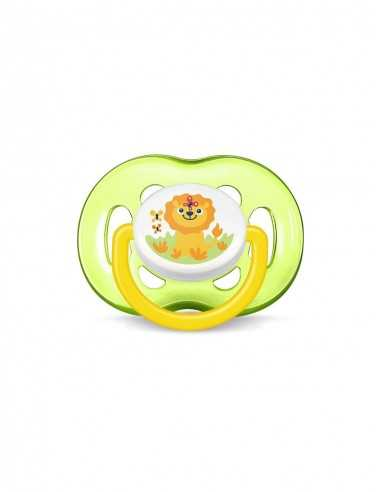 Avent Soother Netural 18M