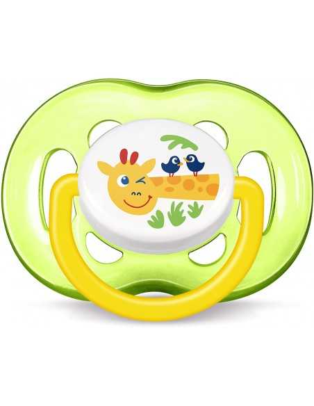Avent Soother Netural 18M Avent