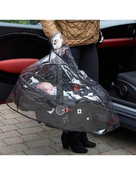 Clippasafe Auto Car Seat Rain Cover Clippasafe