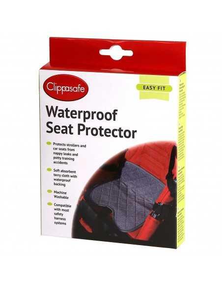 Clippasafe Auto Waterproof Seat Protector Clippasafe