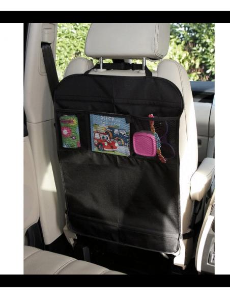 Clippasafe Auto Seat Back Scuff Protector Clippasafe