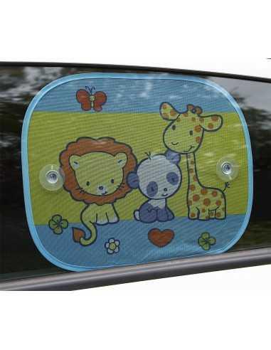 Clippasafe Auto Safari Fun Sun...