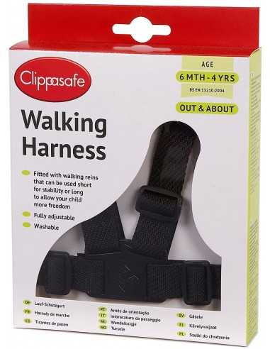 Clippasafe Harness & Reins Easy...