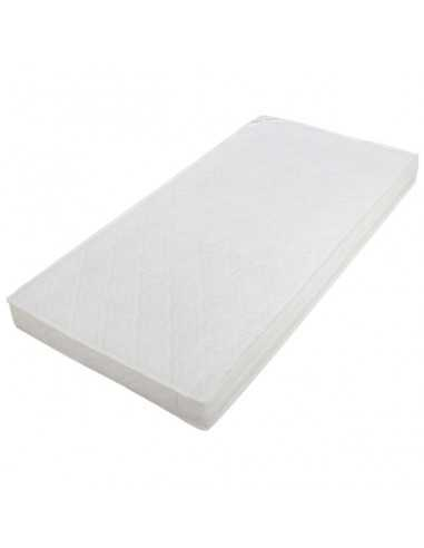 East Coast Nursery Mattress Cot Bed...