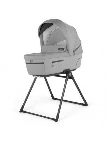Inglesina Aptica XT System Duo Baby & Toddler-Horizon Grey Inglesina