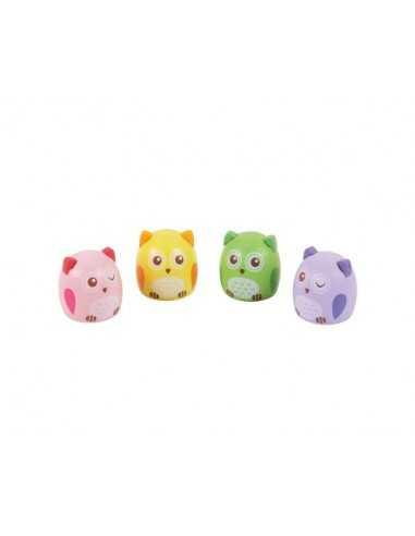 Bigjigs Toys Owl Pencil Sharpeners...