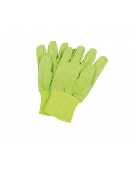 Bigjigs Toys Cotton Gardening Gloves Bigjigs Toys