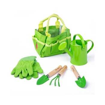 Bigjigs Toys Small Tote Bag...