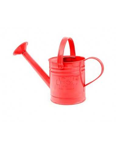 Bigjigs Toys Red Watering Can
