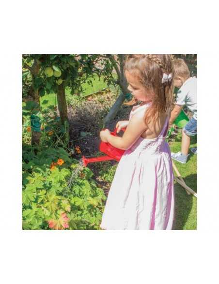 Bigjigs Toys Red Watering Can Bigjigs Toys