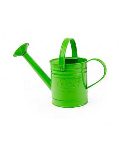 Bigjigs Toys Green Watering Can