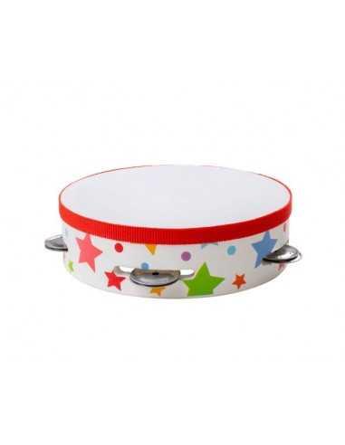 Bigjigs Toys Tambourine