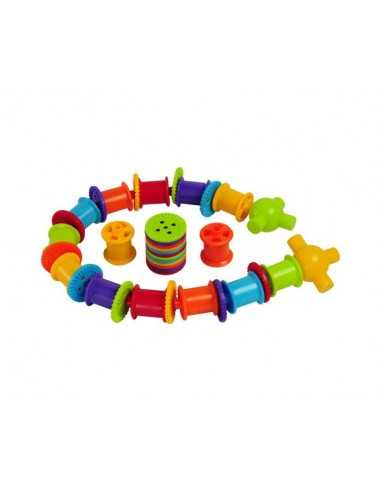 Bigjigs Toys Button and Bobbins...