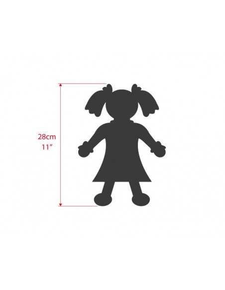 Bigjigs Toys Grace Doll-Small Bigjigs Toys