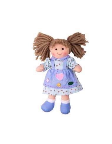 Bigjigs Toys Grace Doll-Small