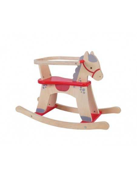 Bigjigs Toys Rocking Horse Bigjigs Toys
