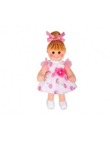 Bigjigs Toys Megan Doll-Medium