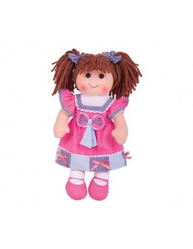 Bigjigs Toys Emma Doll-Large