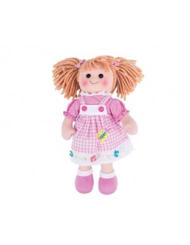Bigjigs Toys Ava Doll-Medium
