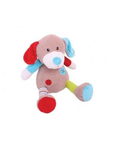 Bigjigs Toys Bruno Cuddly 23cm Soft...