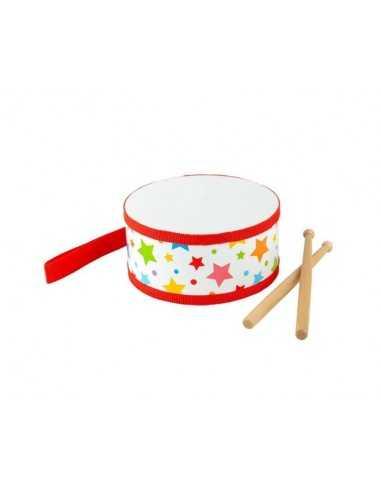 Bigjigs Toys Junior Drum