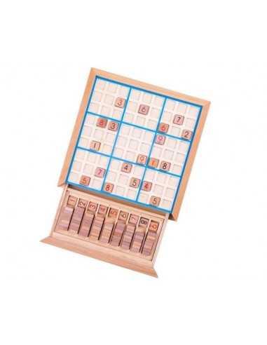 Bigjigs Toys Sudoku