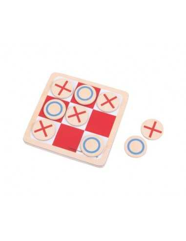 Bigjigs Toys Noughts and Crosses