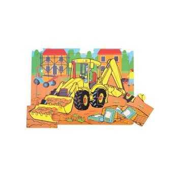 Bigjigs Toys Tray Puzzle...