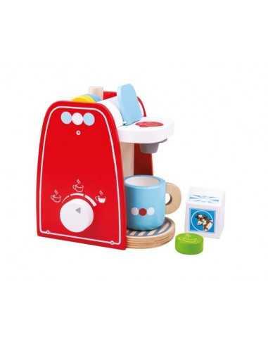 Bigjigs Toys Coffee Maker