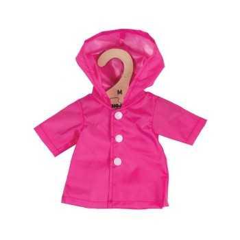 Bigjigs Toys Pink Raincoat...