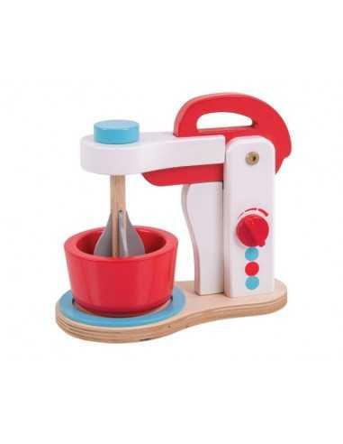 Bigjigs Toys Food Mixer