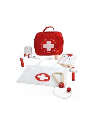 Bigjigs Toys Doctor's Kit