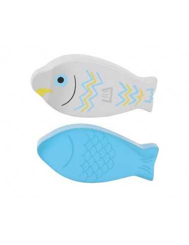 Bigjigs Toys Fish (Pack of 2)