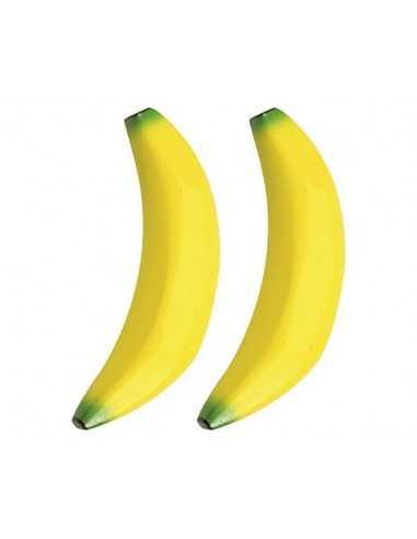 Bigjigs Toys Banana (Pack of 2)