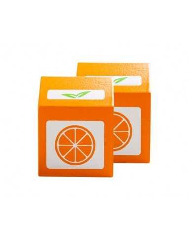 Bigjigs Toys Orange Juice (Pack of 2)