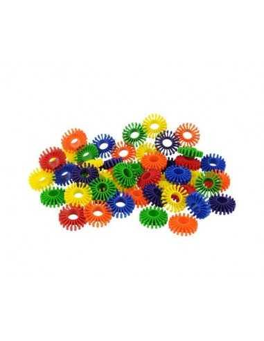 Bigjigs Toys Large Gear Builders (144...