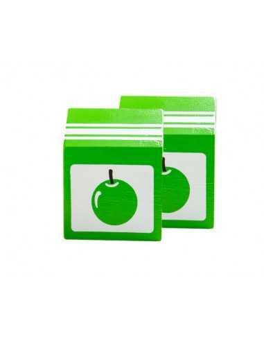 Bigjigs Toys Apple Juice (Pack of 2)