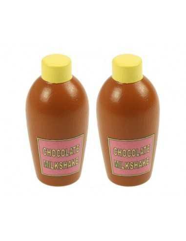 Bigjigs Toys Chocolate Milkshake...
