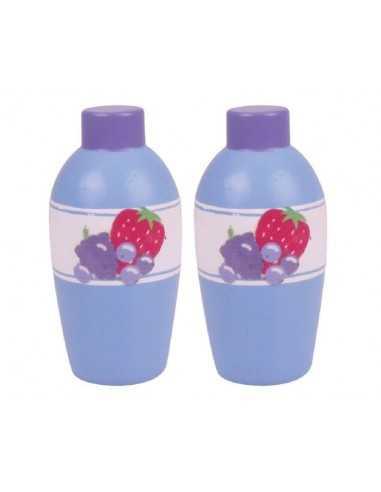 Bigjigs Toys Fruit Smoothie (Pack of 2)