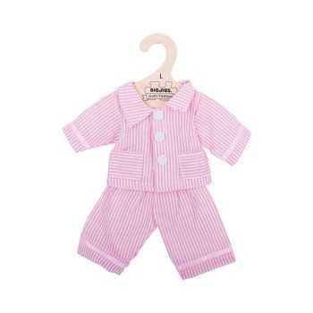 Bigjigs Toys Pink Pyjamas...