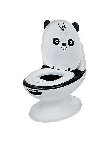 Safety 1st Mini Size Toilet-Panda