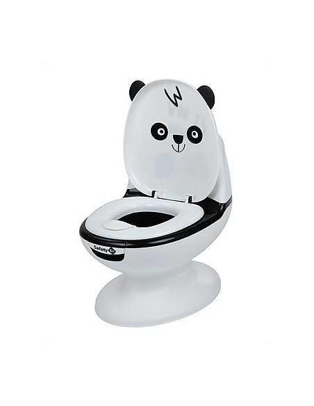 Safety 1st Mini Size Toilet-Panda Safety 1st