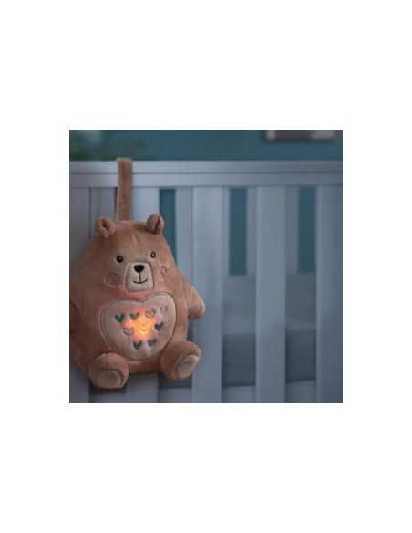 Tommee Tippee Sleep Light & Sound Sleep Aid Bennie Bear Tommee Tippee