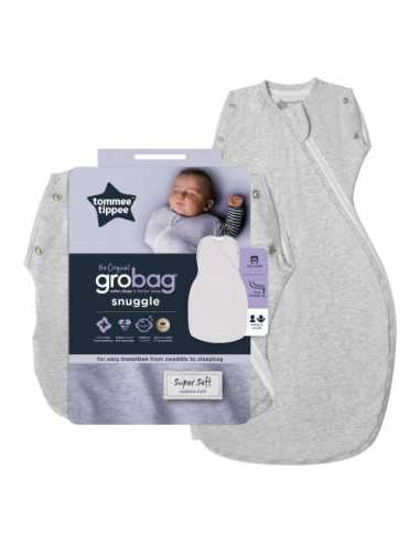 Tommee Tippee Grobag Sunggle 0-4m...